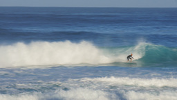 tube ride at pipeline Footage