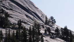 polly dome yosemite Footage