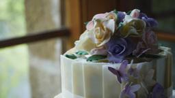 wedding cake Footage