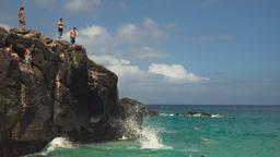 thrill seeker hawaii Footage
