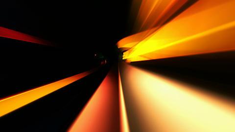 glowing light streak Animation