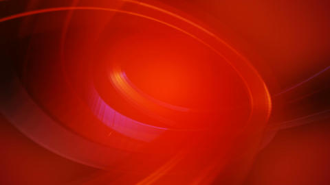 20 HD Abstract Coil Animation #03 2