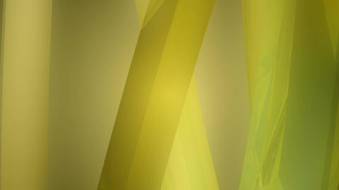 soft yellow glow Animation