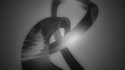 20 HD Abstract Coil Animation #04 1