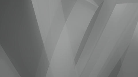 20 HD Abstract Coil Animation #04 2