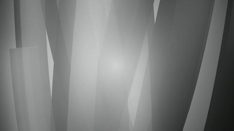 soft white background Animation