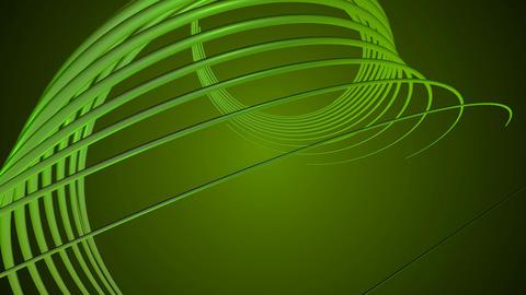 20 HD Vine Lines Animation #03 2