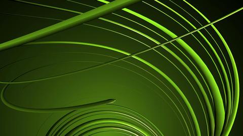 line helix greenish Animation