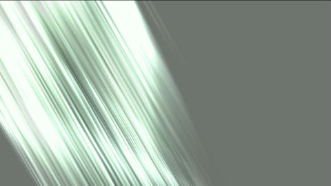 flare silver lines and silk wire,dazzling tech fiber... Stock Video Footage
