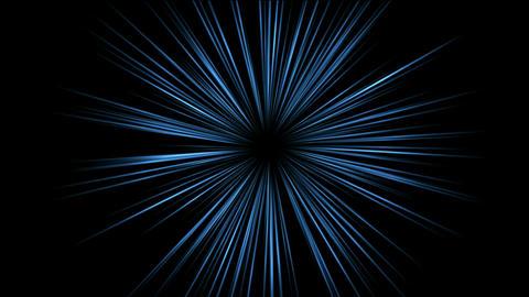 blue rays light and fiber optic,laser weapon,radar... Stock Video Footage
