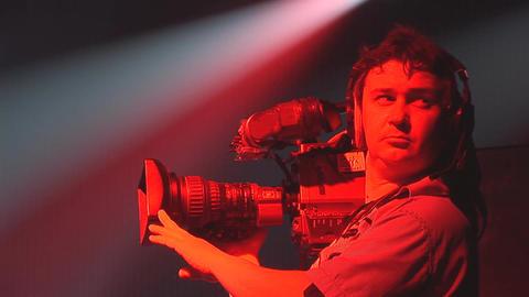 Concert Lights
