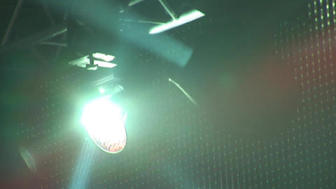 Concert Lights 1