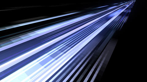 Data Stream ST4 F1 HD Stock Video Footage