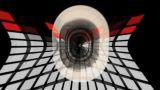 Sound Speaker & VU Meter Distorted Animation
