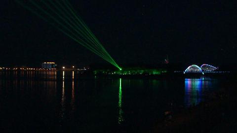 Heihe City Night Views