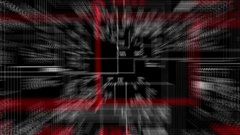 015 Moog LoopNeo Vj Loop Stock Video Footage