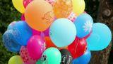 Balloons 2 Footage