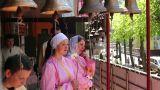 Church bells 5 Footage