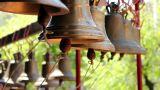 Church bells 7 Footage