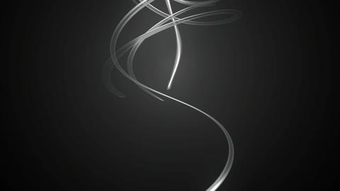 lights helix streaks Animation