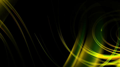 20 HD Vine Lines Animation #06