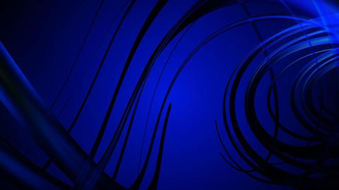 20 HD Vine Lines Animation #07