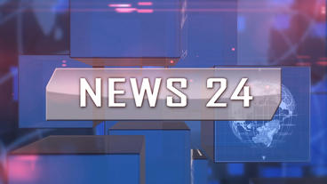 News TV Broadcast After Effects Template