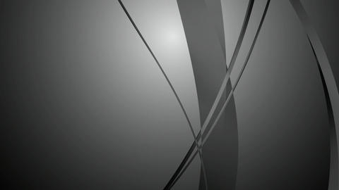 monochromatic shadow lines Animation