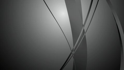 monochromatic shadow lines Animation