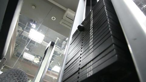Heavy loads sports trainer