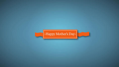 Mother's Day and Father's Day Slideshow After Effects Template