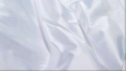 流れる白い布 Footage