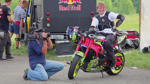 Drift 148 Stock Video Footage