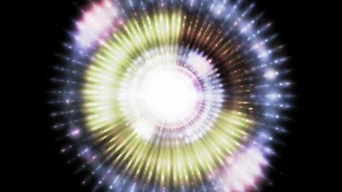 Pulsar 12 HD-NTSC-PAL Animation