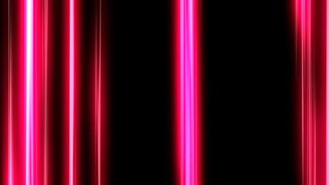Loopable HD Line Background - Pink Stock Video Footage