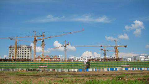 Construction Timelapses 2
