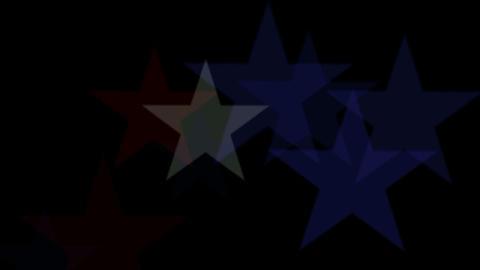 stars.dream,vision,idea,creativity,vj,USA,United States Stock Video Footage