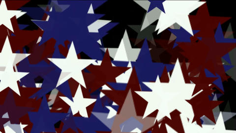 stars.dream,vision,idea,creativity,vj,USA,United States Stock Video Footage
