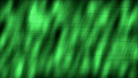 green smoke and light,cutting... Stock Video Footage