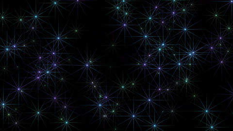 blue stars at night,disco ray light,christmas and wedding background,hollywood S Animation