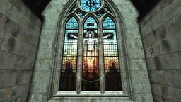 大聖堂 Animation