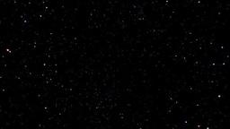 流れる星と宇宙 Footage