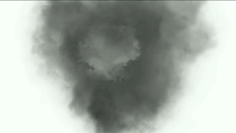 clouds & fog,smoke Stock Video Footage