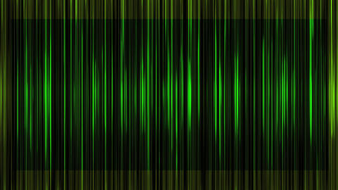 Linear gradient green Stock Video Footage