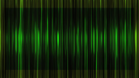 Linear gradient green Animation