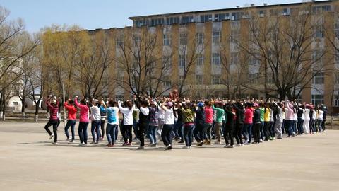 Heihe University Video