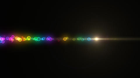 Neon LED Dot11 Ea2b HD Animation