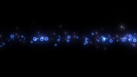 Neon LED Dot11 Ea6a HD Stock Video Footage