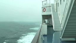 Ferry Footage