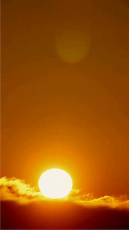 Sunrise ภาพวิดีโอ